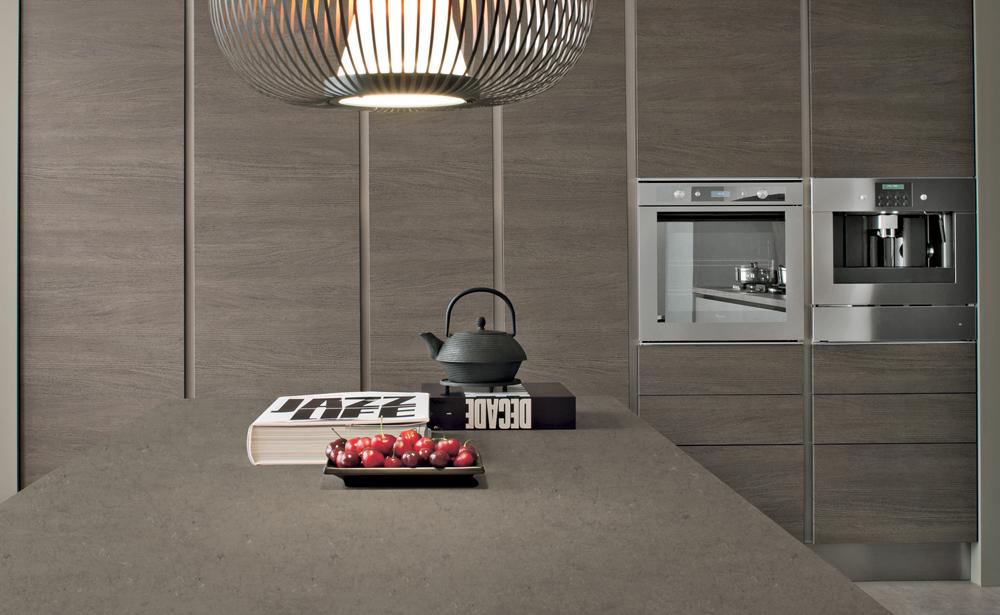 Milan Grey