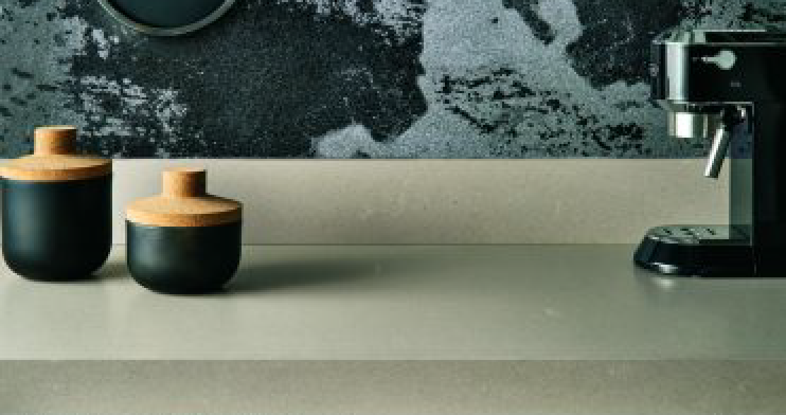 CALL THE QUARTZ: Shoot For Successful Surfacing With Quartz